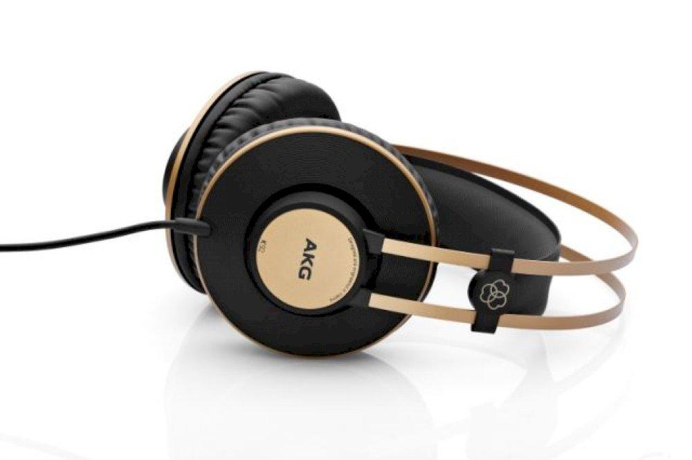 K 92 - CUFFIE PER DJ - Strumenti Musicali b59d640860c5